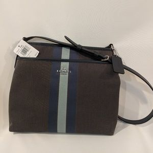 Brand New Coach Crossbody, with tags